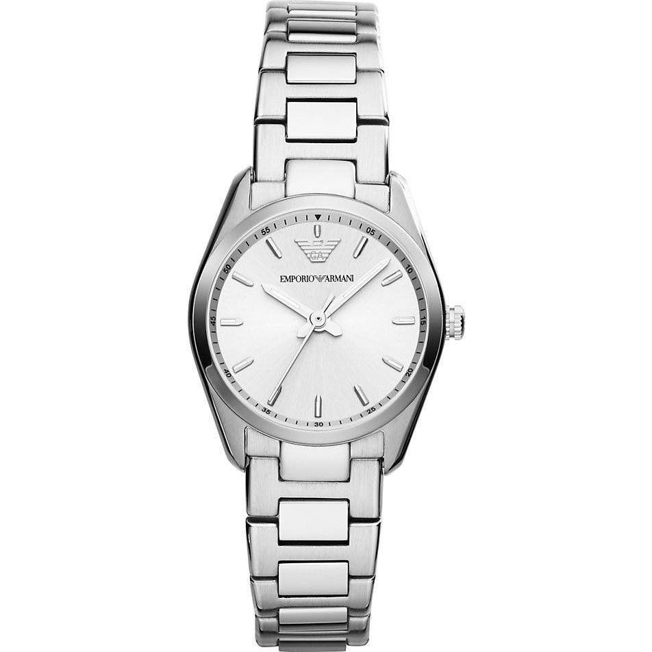 Emporio Armani AR6028 Ladies Tazio Watch