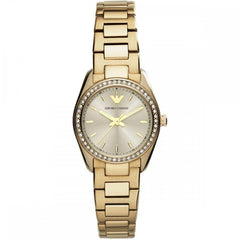 Emporio Armani AR6031 Ladies Tazio Watch