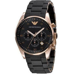 Emporio Armani Men's AR5905 Tazio Chronograph Watch