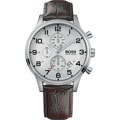 Hugo Boss 1512447 Men's Chronograph Watch - TheWatchCabin - 1