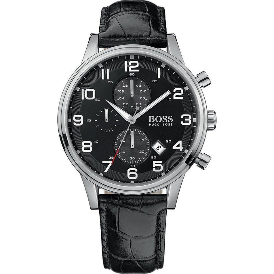 Hugo Boss 1512448 Men's Chronograph Watch - TheWatchCabin - 1