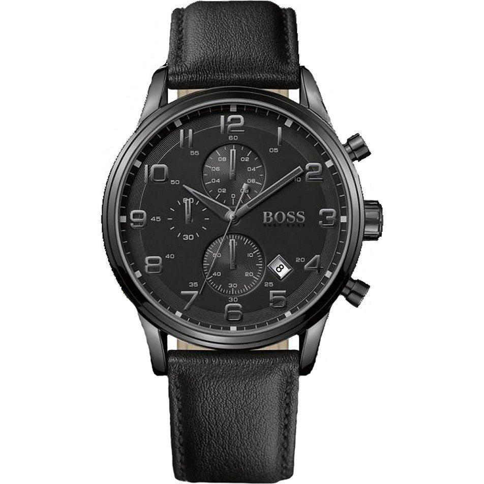 Hugo Boss 1512567 Men's Chronograph Watch - TheWatchCabin - 1