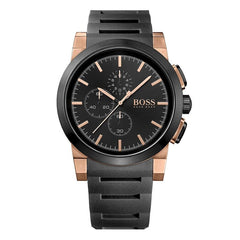 Hugo Boss 1513030 Men's Chronograph Watch - TheWatchCabin - 1