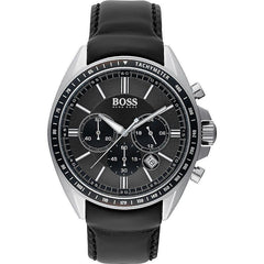 Hugo Boss 1513085 Men's Driver Chronograph Watch - TheWatchCabin - 1