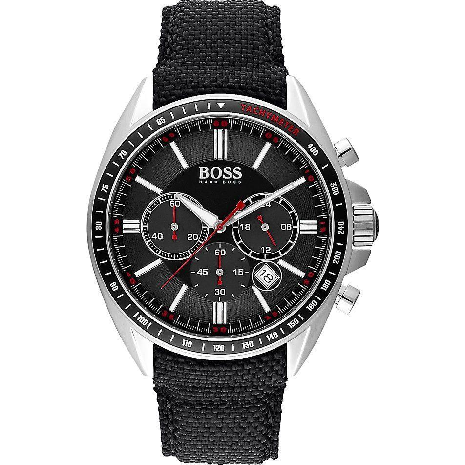Hugo Boss 1513087 Men's Chronograph Watch - TheWatchCabin - 1