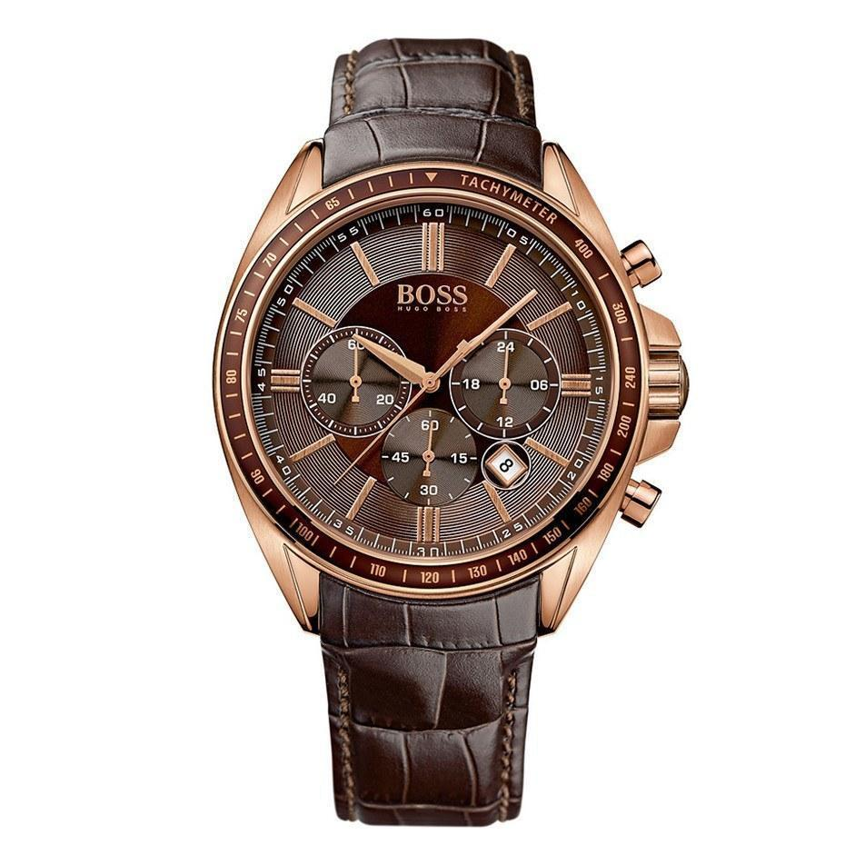 Hugo Boss 1513093 Men's Chronograph Watch