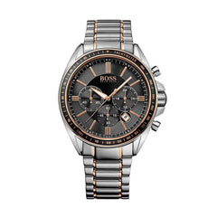 Hugo Boss 1513094 Men's Driver Chronograph Watch