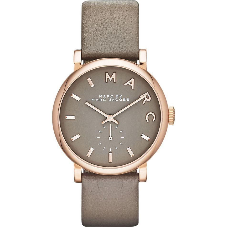 Marc By Marc Jacobs MBM1266 Ladies Baker Watch