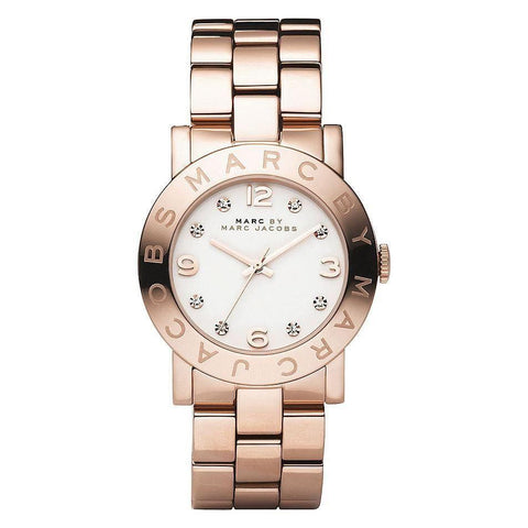 Marc By Marc Jacobs MBM3077 Ladies Amy Chronograph Watch