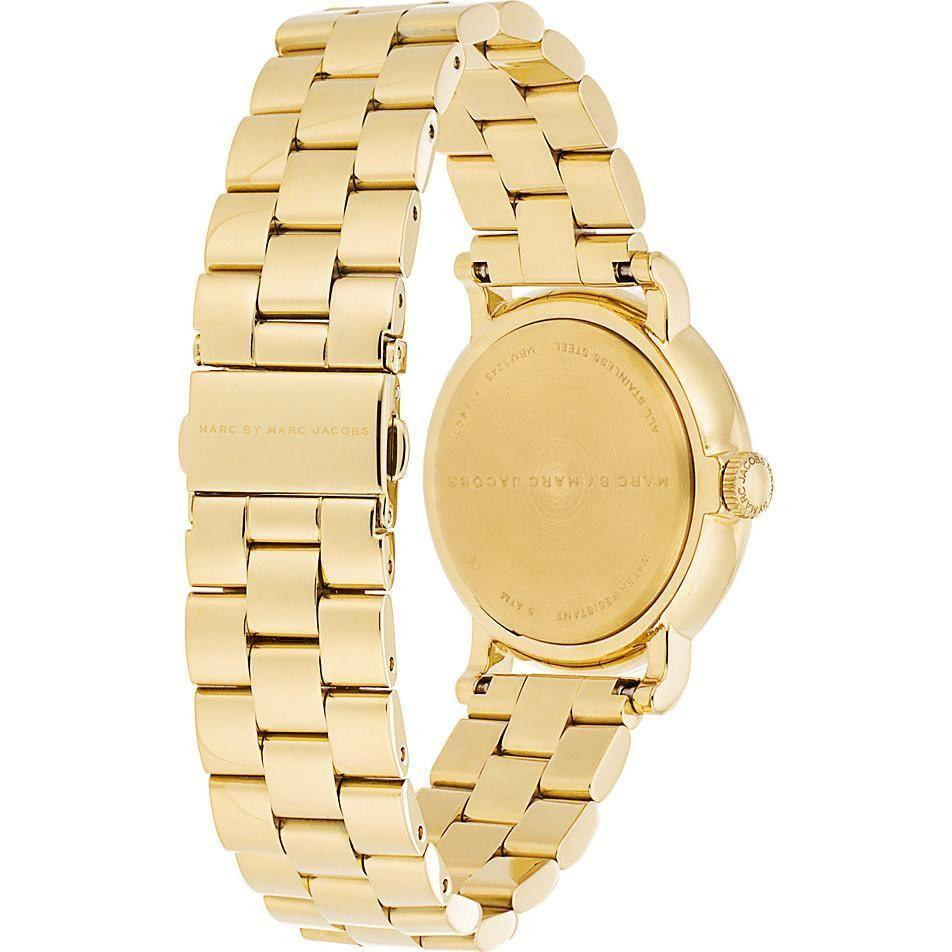 Marc By Marc Jacobs MBM3243 Ladies Baker Watch