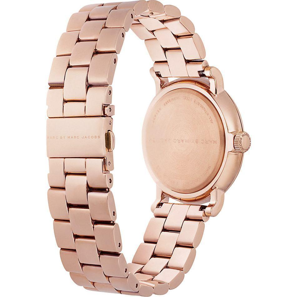 Marc By Marc Jacobs MBM3330 Ladies Baker Watch
