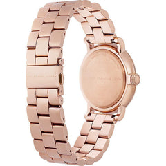 Marc By Marc Jacobs MBM3330 Ladies Baker Watch - TheWatchCabin - 2