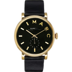 Marc Jacobs MBM1269 Ladies Baker Watch - TheWatchCabin - 1