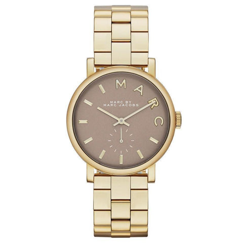 Marc Jacobs MBM3281 Ladies Baker Watch - TheWatchCabin - 1