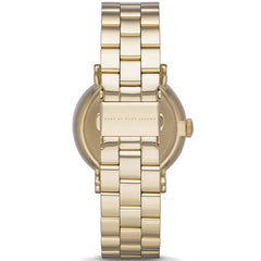 Marc Jacobs MBM3281 Ladies Baker Watch