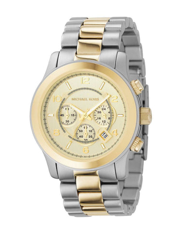 Michael Kors MK8098 Mens Chronograph Watch - TheWatchCabin - 1