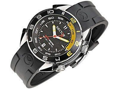 Sector Shark Master R3251178125 Mens Watch