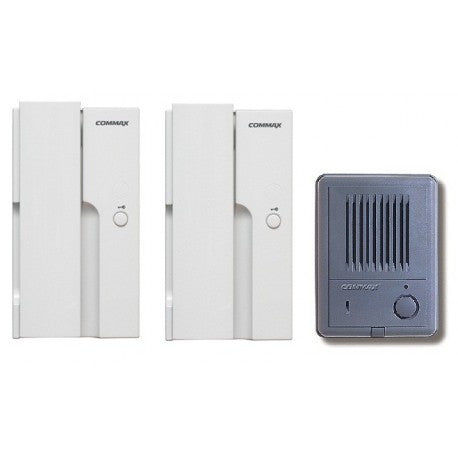 Audio Intercom 1-2