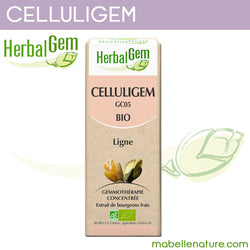 Celluligem Bio (Herbalgem) - Ma Belle Nature