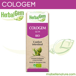 Cologem Bio (Herbalgem) - Ma Belle Nature