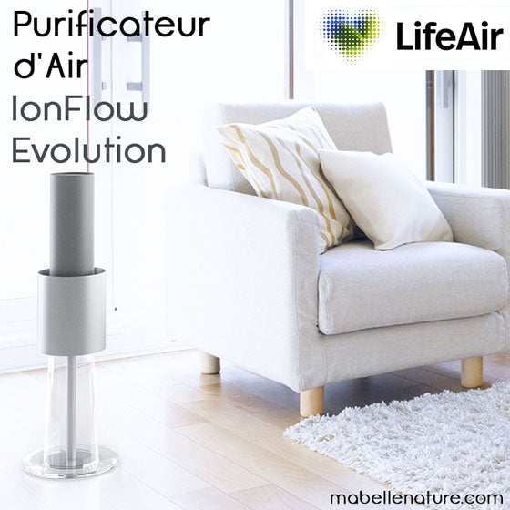 LifeAir Evolution - Purificateur d'air - Ma Belle Nature