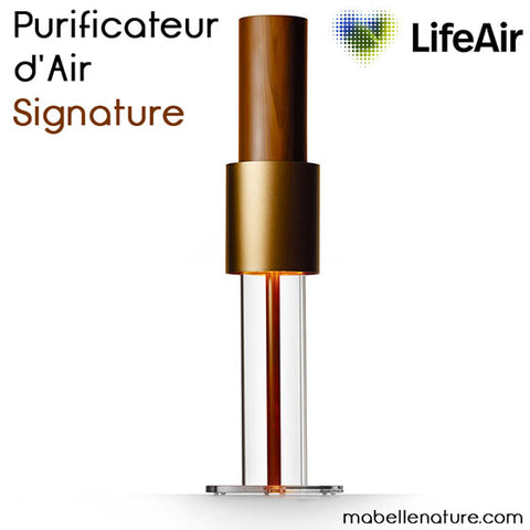Purificateur d'air Signature LifeAir