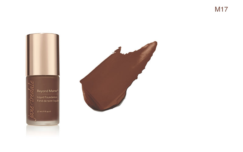 Beyond Matte Liquid Foundation | M|  JANE IREDALE - Ma Belle Nature