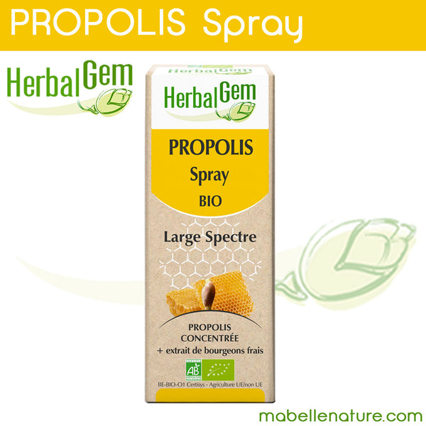 propolis spray herbalgem