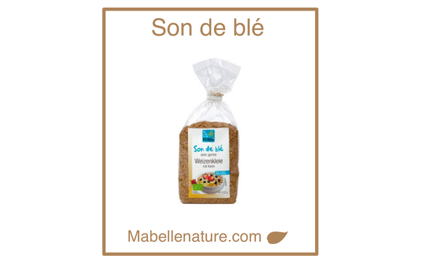 Pural | Son de blé - 200g - Ma Belle Nature