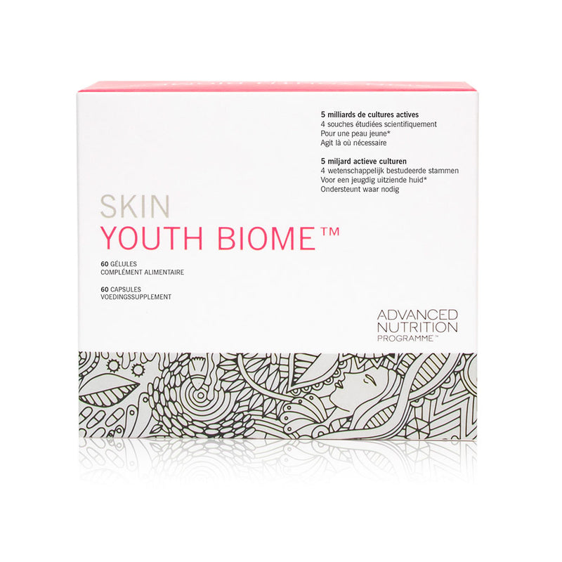 SKIN Youth Biome (Advanced Nutrition Programme) - Ma Belle Nature