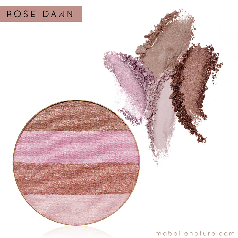 bronzer jane iredale rose dawn