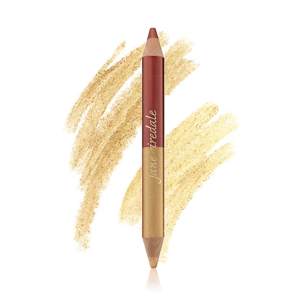 HIGHLIGHTER PENCILS | Crayon double pour les yeux | Jane Iredale - Ma Belle Nature