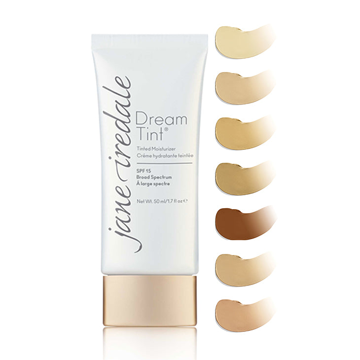 DREAM TINT® Crème CC | Jane Iredale - Ma Belle Nature