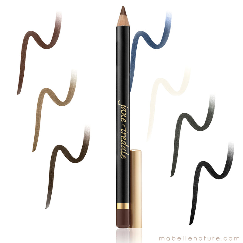 EYE PENCIL - Crayon pour les yeux | Jane Iredale - Ma Belle Nature