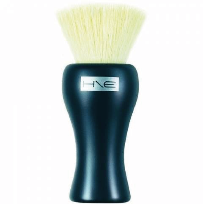 H/E FACIAL BRUSH pinceau homme H/E - Ma Belle Nature