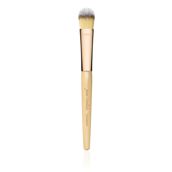 foundation brush pinceau jane iredale