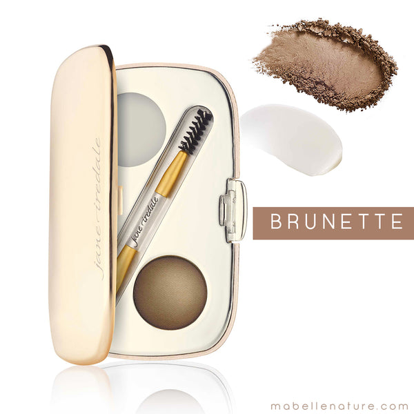 GreatShape Eyebrow Kit | Jane Iredale - Ma Belle Nature