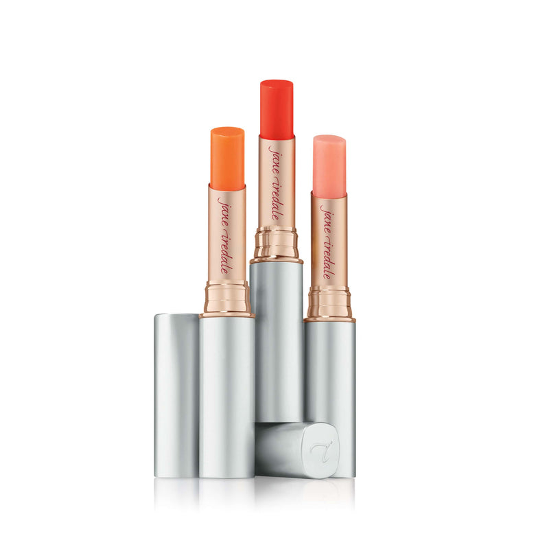 just kissed jane iredale france