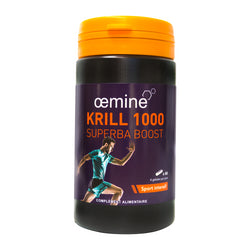 OEMINE KRILL SUPERBA BOOST (Sportifs) - Ma Belle Nature