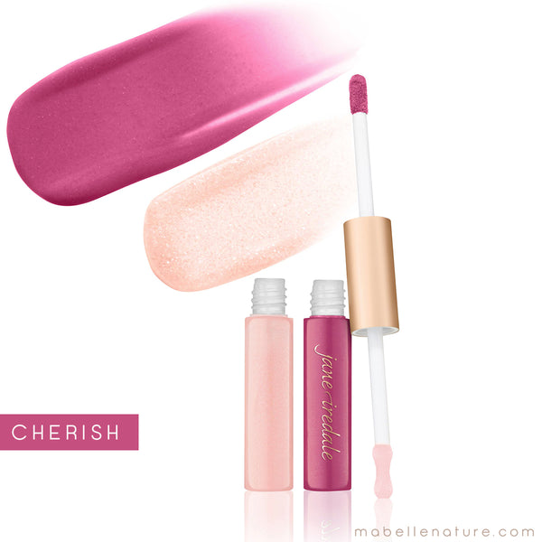 lip fixation gloss jane iredale cherish