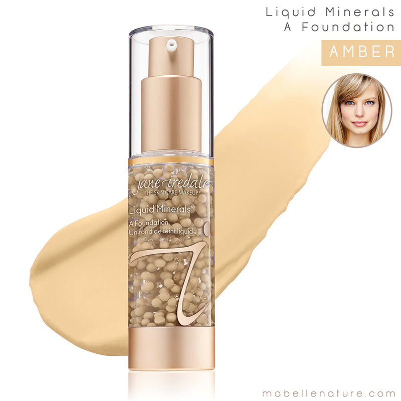 liquid minerals a foundation jane iredale amber