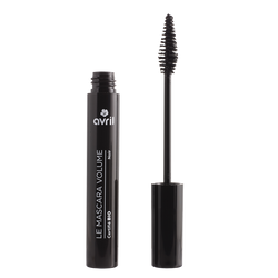Mascara Volume -AVRIL COMETIQUE BIO - Ma Belle Nature