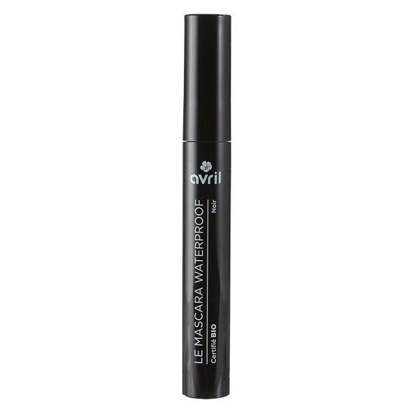 Mascara Waterproof - AVRIL COSMETIQUE BIO - Ma Belle Nature