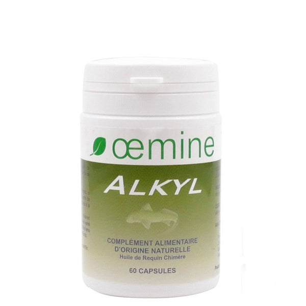 OEMINE ALKYL alkylglycérols
