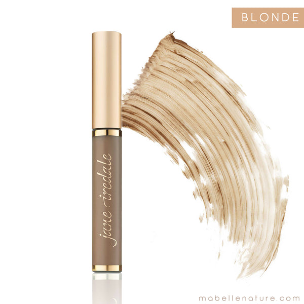 PUREBROW® BROW Gel pour sourcils | Jane Iredale - Ma Belle Nature