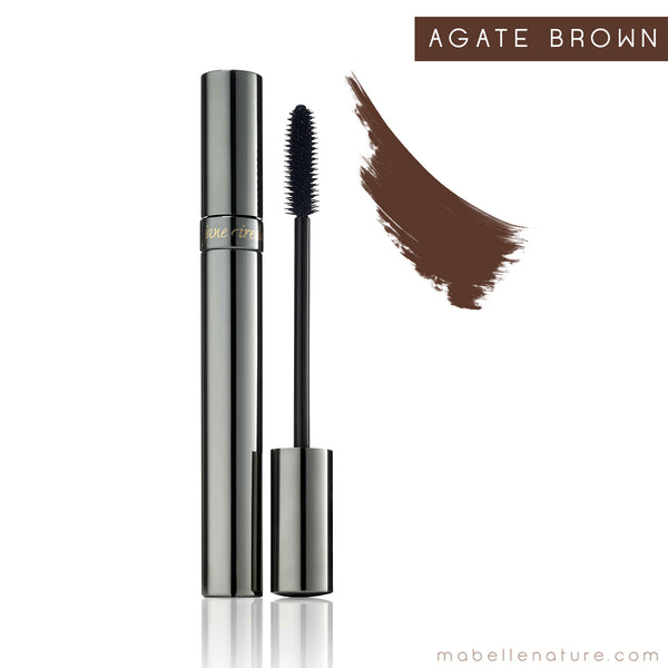 purelash mascara jane iredale agate brown