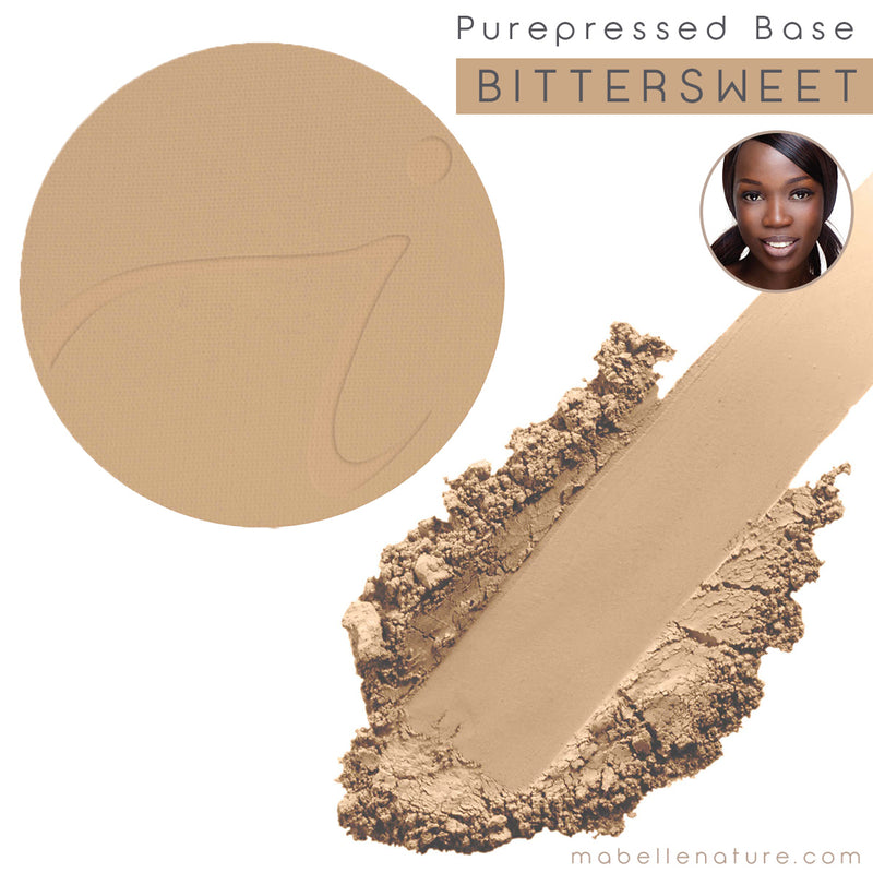 PUREPRESSED BASE bittersweet Jane Iredale