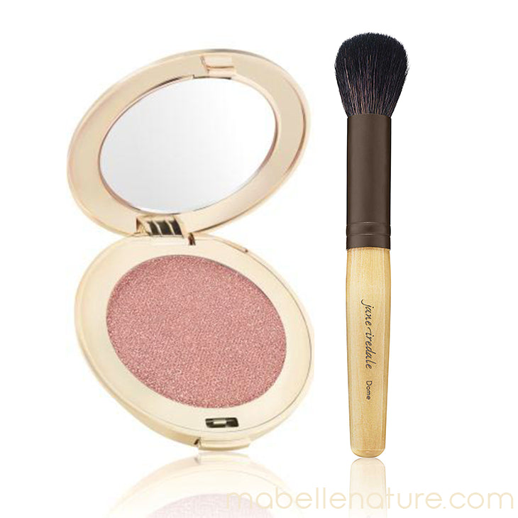 purepressed blush jane iredale