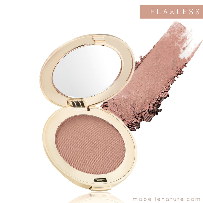 PUREPRESSED® Fard à Joues (Blush) | Jane Iredale - Ma Belle Nature