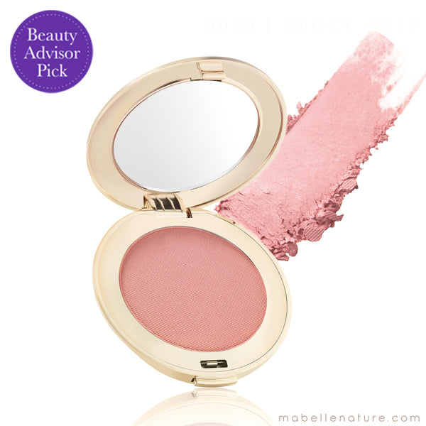 PUREPRESSED® Fard à Joues (Blush) | Jane Iredale